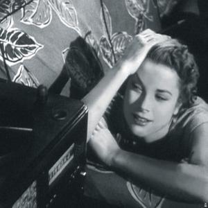Grace Kelly II by British Pathe
