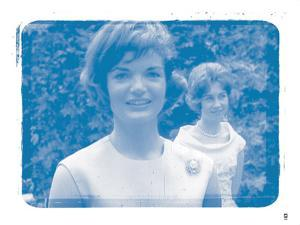 Jackie Kennedy I In Colour by British Pathe