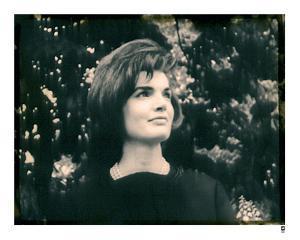 Jackie Kennedy II by British Pathe