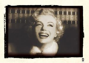 Marilyn Monroe Retrospective II by British Pathe