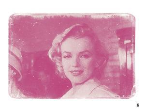 Marilyn Monroe X In Colour by British Pathe