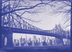 New York City In Winter II In Colour by British Pathe