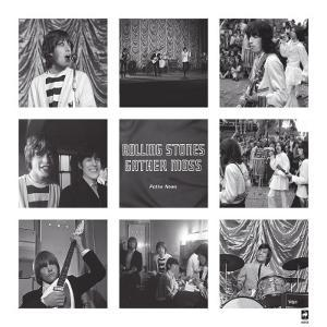 Rolling Stones Gather Moss by British Pathe