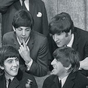 The Beatles III by British Pathe