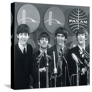 The Beatles IV by British Pathe