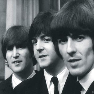 The Beatles IX by British Pathe