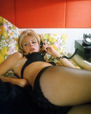 Britt Ekland - Get Carter