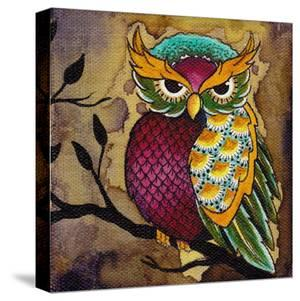 Owl by Brittany Morgan