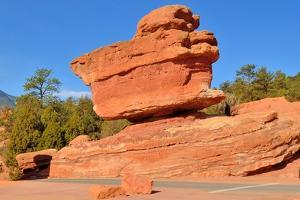 Garden of the Gods by brm1949