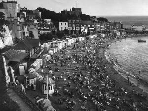 Broadstairs Seaside View