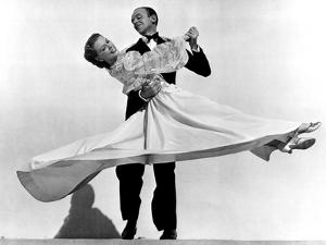 Broadway Melody of 1940, Eleanor Powell, Fred Astaire