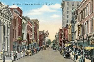 Broadway, Paducah