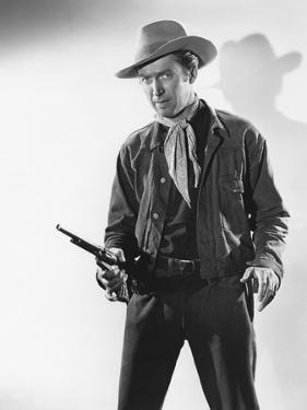 BROKEN ARROW, 1950 directed by DELMER DAVES James Stewart (b/w photo)