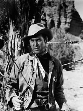 Broken Arrow, 1950