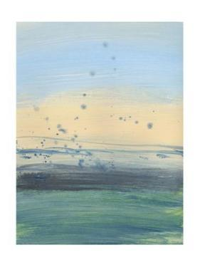 Soul Of The Ocean No. 1 by Bronwyn Baker