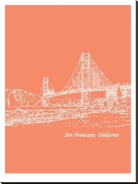Skyline San Francisco 8 by Brooke Witt