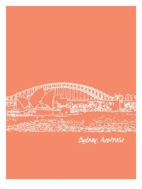 Skyline Sydney 8 by Brooke Witt