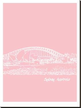 Skyline Sydney 9 by Brooke Witt