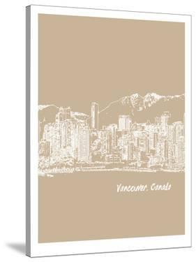 Skyline Vancouver 7 by Brooke Witt
