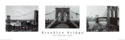 Brooklyn Bridge, Nye
