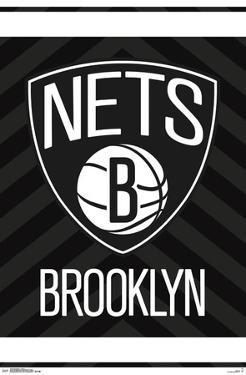 Brooklyn Nets- Logo