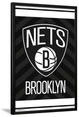 Brooklyn Nets- Logo