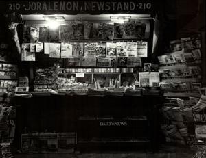 Brooklyn Newsstand