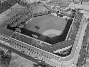Brooklyn's Ebbets Field