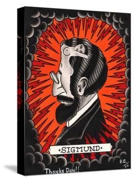 Sigmund by Brother Greg