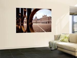 Royal Palace of Aranjuez by Bruce Bi
