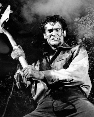 Bruce Campbell, Evil Dead II (1987)