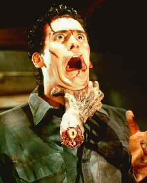 Bruce Campbell - The Evil Dead