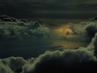 Clouds and Sunrise