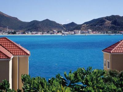 Dutch Side, St. Maarten by Bruce Clarke