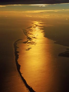 Fire Island, National Recreation Area by Bruce Clarke