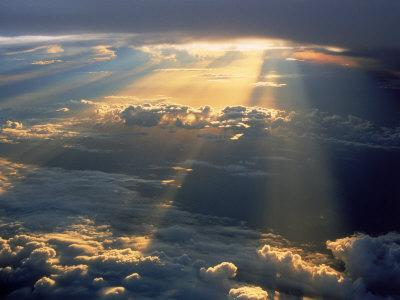 Inspirational Clouds