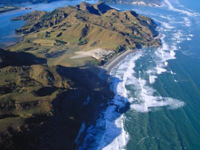Whanganui Inlet, South Island, New Zealand