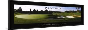 Precision: Golf by Bruce Curtis