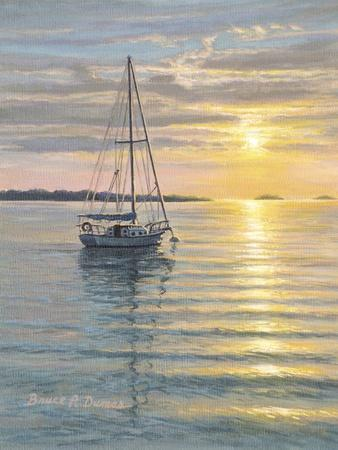 Resting Sails