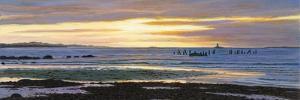 Watch Hill Low Tide by Bruce Dumas