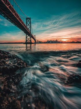 Down by the Water by Bruce Getty