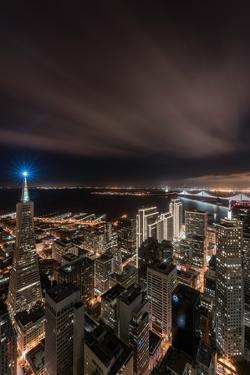 The Blue Beacon by Bruce Getty