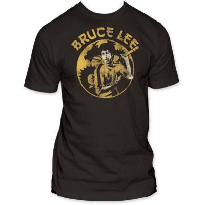 Bruce Lee - Circle dragon