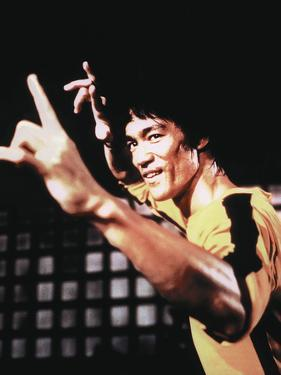 """Bruce Lee. """"Game of Death"""" [1978], Directed by Robert Clouse."""