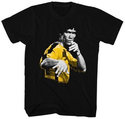 Bruce Lee - Hooowah