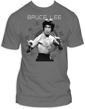 Bruce Lee - Jun Fun