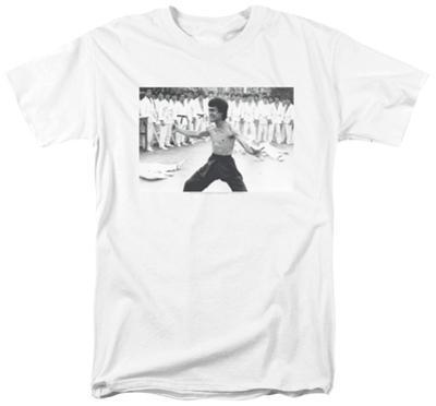 Bruce Lee - Triumphant