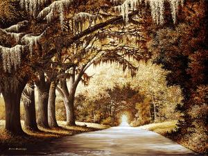 Down the Autumn Rabbit Hole by Bruce Nawrocke