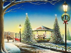 Tis the Season by Bruce Nawrocke