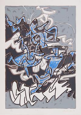 Bayard Series #10 by Bruce Porter